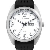 Relógio Technos Masculino Preto Performance Racer 2305AW/1K -
