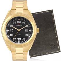 Relógio Technos Masculino Racer 2115MRL/4P -