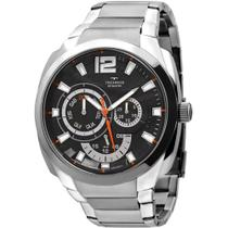 Relógio Technos Masculino Skymaster Prata 6P29AHI1P -