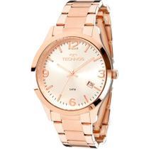Relógio Technos Rose Feminino Elegance Dress 2315ACJ/4K -