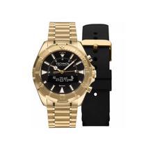 34bed8de026b0 Relógio Technos Skydriver Masculino Smartwatch Troca Pulseira SCAB 4P