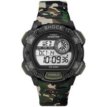 Relógio Timex - Expedition Shock - T49976WW/TN -