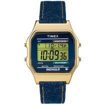 Relógio Timex Feminino Vintage TW2P77000WW -