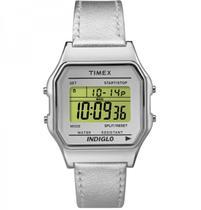 Relógio Timex Heritage Unisex TW2P76800WW/N -