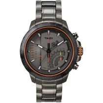 Relógio Timex Masculino Linear Cronograph T2P273PL -