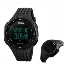 Relógio Unisex Skmei 1219 Digital Funcional A Prova D Agua -