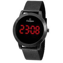 Relógio Unissex Champion Digital Ch400106d -