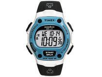 Relógio Unissex Esportivo Digital TI5E221 Timex  - 100 Metros, Resistente à Arranhões, Cronômetro