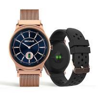 Relógio Unissex Seculus Smartwatch 79005LPSVRE1 -