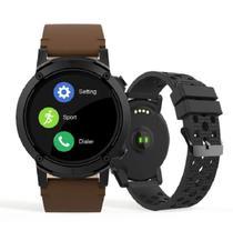 Relógio Unissex Seculus Smartwatch cód. 79004G0SVNV2 -