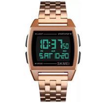 Relógio unissex Skmei 1368 b Digital Esportivo -
