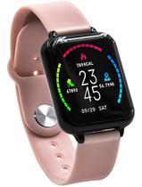 Relógio Unissex Smartwatch Hero Band B57 Relógio Inteligente iOS Android - Haiz