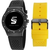 Relógio Unissex Smartwatch Urbano 79000GPSVPV1 Seculus -
