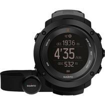 Relógio Unissex Suunto SS021964000 -