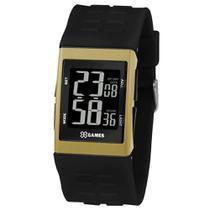 Relógio X Games Masculino Digital Preto XGPPD119 PXPX -