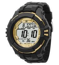 Relógio X Games Masculino Digital XMPPD334 BXPX Pulseira de Silicone Preto - X-Games