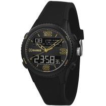 Relógio X Games Masculino Ref: Xmppa300 P2px Esportivo Anadigi -