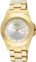 Relógios Analógico Allora AL2035IU/4D Feminino -