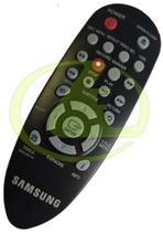 Remoto 117a Dvd-p185 Dvd-p191k Dvd-p390k Bd-p1600 Bd-p1600a H1080r Repõe Ak59-00113f Ak59-00103g - Samsung
