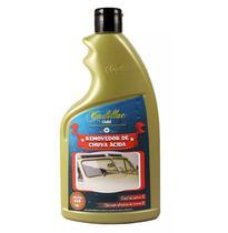 Removedor de chuva ácida spray 650ml cadillac -