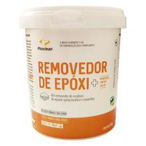 Removedor de Rejunte Epóxi 500g - Pisoclean