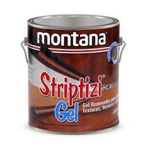 Removedor de Tintas Montana Striptizi Gel 3,6L -
