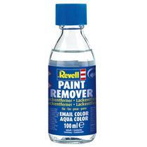 Removedor de Tintas Paint Remover 100ml - Revell -