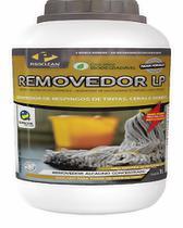 Removedor lp 1 litro - pisoclean -
