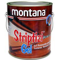 Removedor pastoso stripitizi gel - 3,6l montana - Montana Quimica S/A