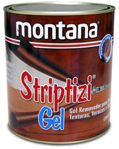 Removedor Stripitizi Gel 0,9 litro - Montana