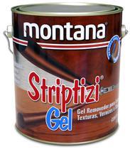 Removedor Stripitizi Gel 3,6 litros - Montana