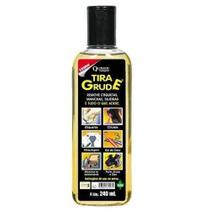 Removedor Tira Grude 240ml Quimatic -