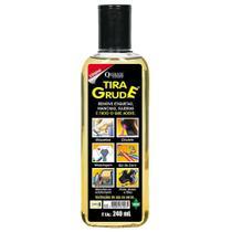 Removedor Tira grude 240ml - Tapmatic Do Brasil