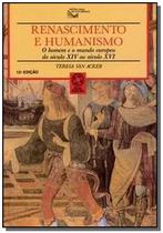 Renascimento-e humanismo - Atual -