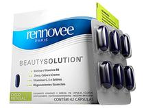 Rennovee Beauty Solution 42 Cápsulas  - Nutrilatina