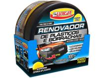 Renovador de Plásticos Luxcar Limpeza Automotiva - 100g -