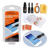 Repara tela celular visbella -