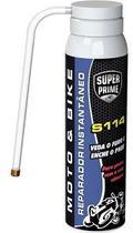 Reparador de pneus  s114 150ml/115g - super prime -