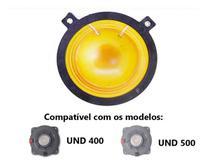 Reparo Drive Unlike Und 400 Und 500 100w 150w 8 Ohm Original -