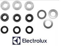 Reparo Lavadora Electrolux Ews10 + Kit Rolamento - Original -