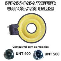 Reparo Super Tweeter Unlike 100 / 150w 8 Ohms Original -