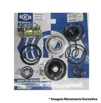 Reparo Valvula Pedal Volkswagen 9150 13180E 24250E Knorr K0062320061 -