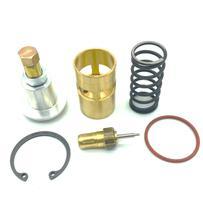 Reparo valvula termostática p/ compressor rotativo de parafuso schulz  - 021.0150-0 -