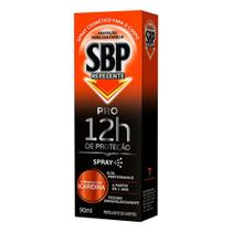 Repelente Spray SBP PRO Advanced 90ml - Reckitt benckiser