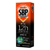 Repelente spray SBP pro Kids 12 horas 90 mL Icaridina -