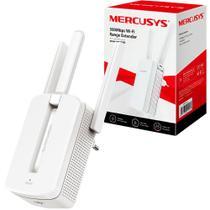 Repetidor de Sinal Wifi Mercusys 300MBPS MW300RE 3 Antenas -