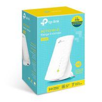 Repetidor E Amplificador Wifi 750mbps Tplink Re200 - Tp Link