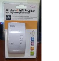Repetidor wifi 900 mbps - Repeater