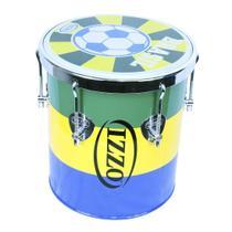 Repique izzo com 6 afinadores 9753 personalizado brasil -