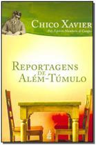 Reportagens de Além-túmulo - Feb -